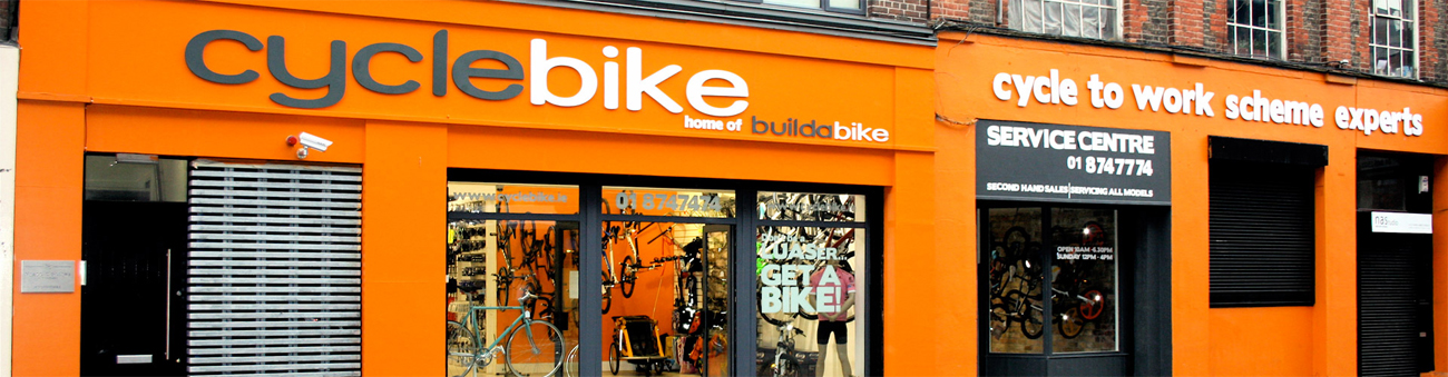 Bicycle Shop | Page 3 | Dublin Cycling Campaign