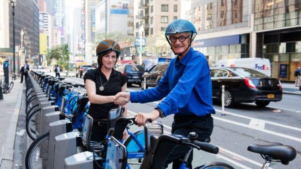 Helmet Innovation