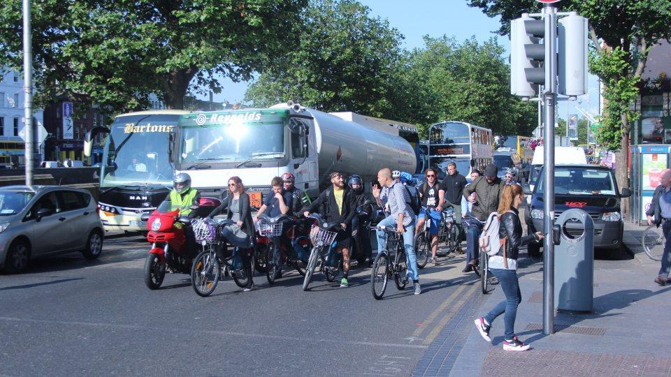 Quay Bikes