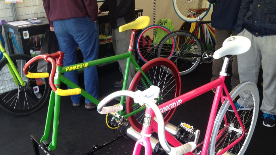 electric picnic bikes
