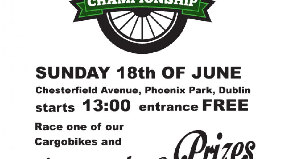 Cargo Bike Championships